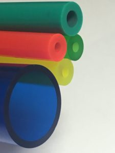 tube edges